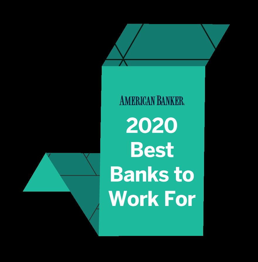 American Banker 2020 logo